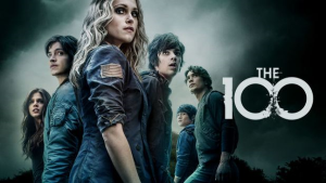 the 100 title